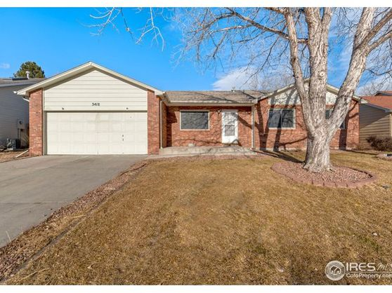 3418 Sam Houston Circle Fort Collins, CO 80526