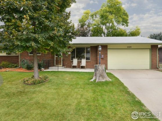2009 Del Norte Avenue Loveland, CO 80538
