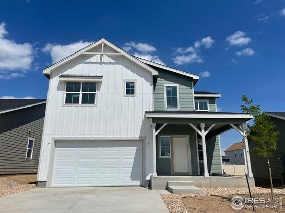 294 Gila Trail Ault, CO 80610