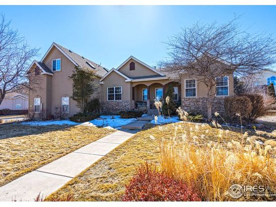 5141 Augusta Court Fort Collins, CO 80528