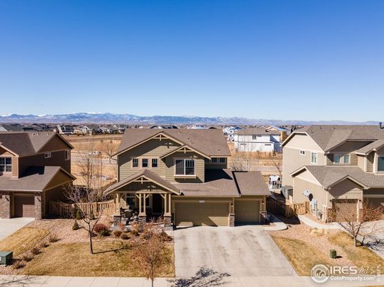 5381 Carriage Hill Court Timnath, CO 80547