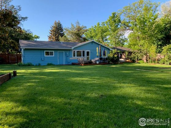 1112 E Lake Place Fort Collins, CO 80524