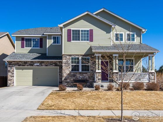 5646 Quarry Street Timnath, CO 80547