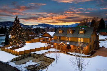 442 and 42 Pine Street Steamboat Springs, CO 80487 - Image