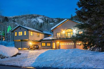 2525 Val Disere Circle Steamboat Springs, CO 80487 - Image