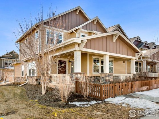 2113 Nancy Gray Avenue Fort Collins, CO 80525