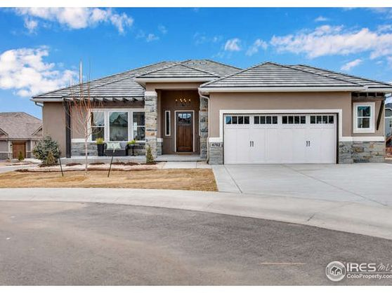 4762 Mariana Ridge Court Loveland, CO 80537