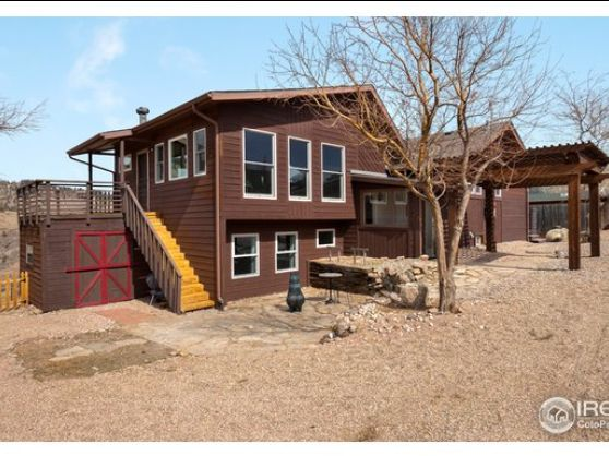 144 Sandhill Lane Fort Collins, CO 80526