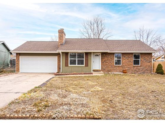 2461 Wyandotte Drive Fort Collins, CO 80526
