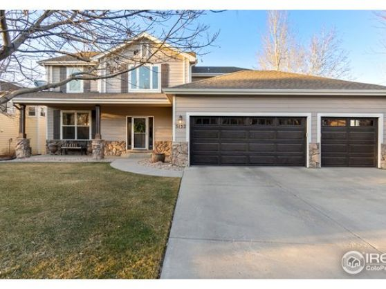 5132 Snead Court Fort Collins, CO 80528