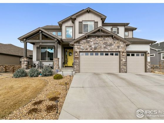 7990 Cherry Blossom Drive Windsor, CO 80550