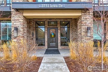 2751 Iowa Drive #302 Fort Collins, CO 80525 - Image 1