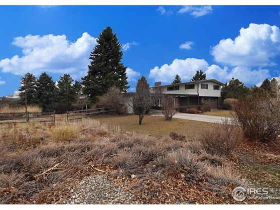 1737 Rangeview Drive Fort Collins, CO 80524