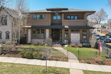603 S Williams Street Denver, CO 80209 - Image 1