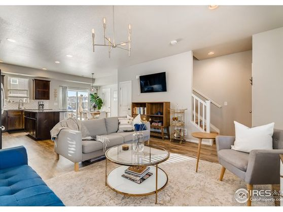 508 Muskegon Court Fort Collins, CO 80524
