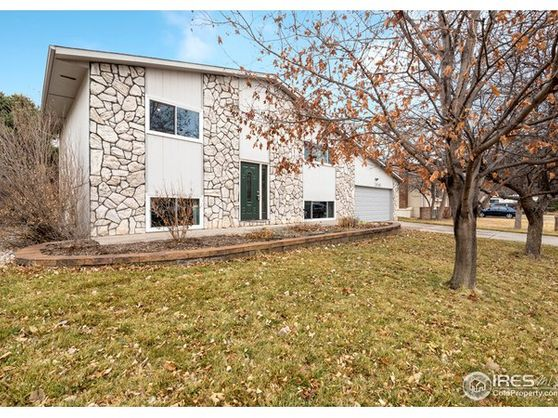2936 Southmoor Drive Fort Collins, CO 80525