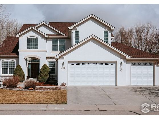 1418 Hiwan Court Fort Collins, CO 80525