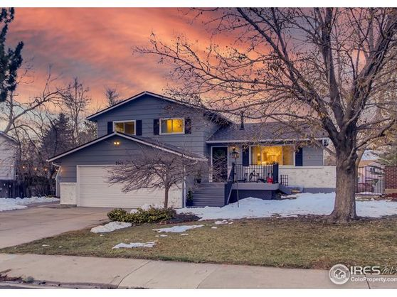 2142 Romney Avenue Fort Collins, CO 80526