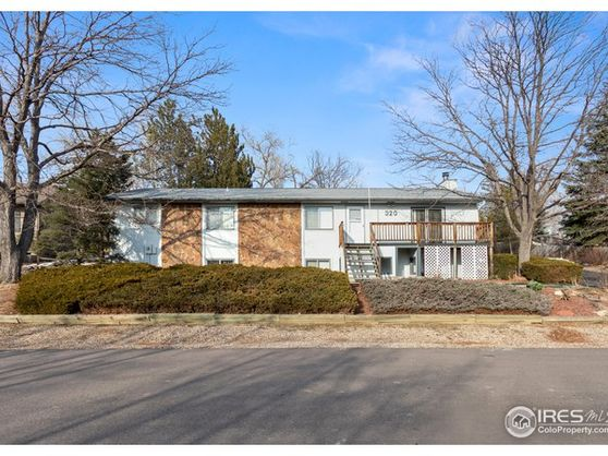 320 Parkway Circle Fort Collins, CO 80525