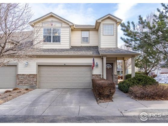 4672 W 20th St Rd #2125 Greeley, CO 80634