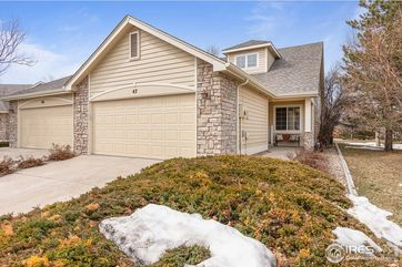 3500 Swanstone Drive #47 Fort Collins, CO 80525 - Image 1