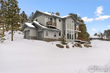 285 Fox Acres Drive Red Feather Lakes, CO 80545 - Image 1