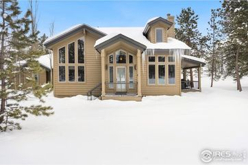 131 Ponderosa Court Red Feather Lakes, CO 80545 - Image 1