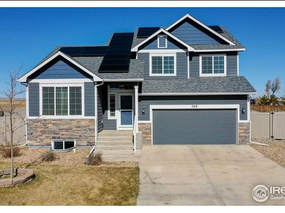 709 Wilderland Court Pierce, CO 80650