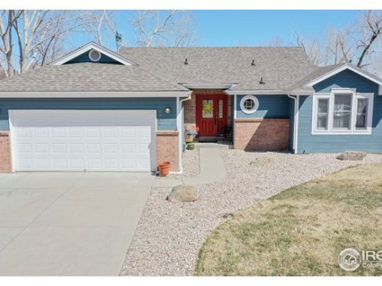 5936 Colby Street Fort Collins, CO 80525
