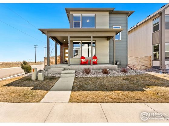 3045 Conquest Street Fort Collins, CO 80524
