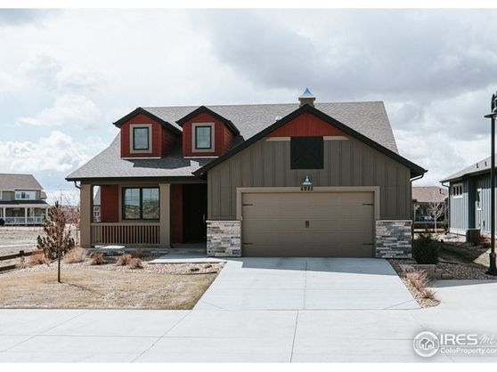 6985 Byers Court Timnath, CO 80547