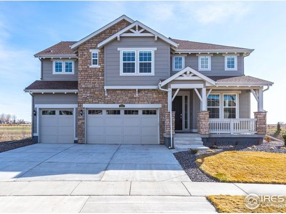 2856 Fractus Street Timnath, CO 80547