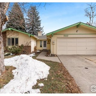 640 Heather Court Fort Collins, CO 80525