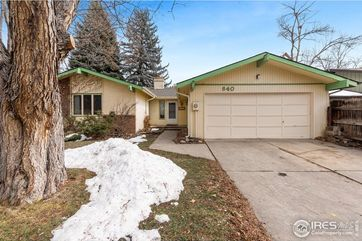 640 Heather Court Fort Collins, CO 80525 - Image 1