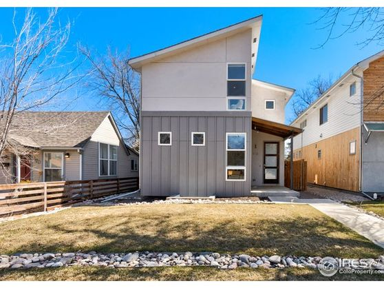 418 Wood Street Fort Collins, CO 80521