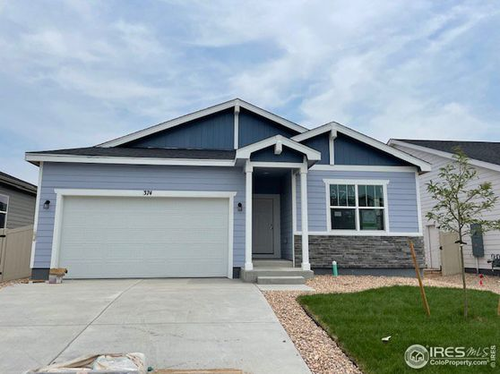 374 Gila Trail Ault, CO 80610