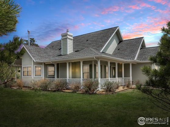 2261 Arapaho Road Estes Park, CO 80517