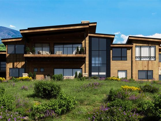 33655 Bald Eagle Drive Steamboat Springs, CO 80487