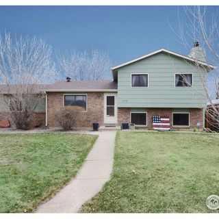 1542 S Juliana Avenue Loveland, CO 80537