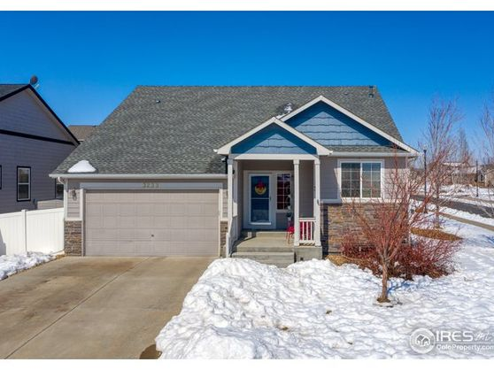 3233 Tupelo Lane Johnstown, CO 80534