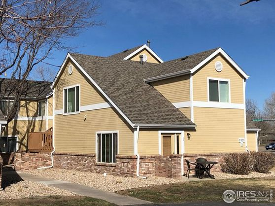 1021 Rolland Moore Drive 5H Fort Collins, CO 80526