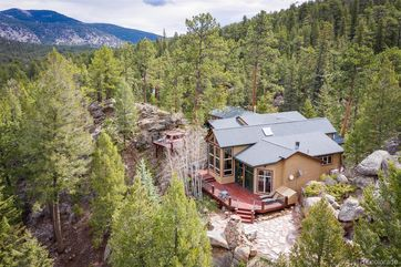 107 Yankee Creek Road Evergreen, CO 80439 - Image 1