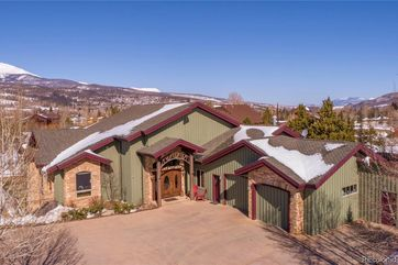 1360 Palmers Drive Silverthorne, CO 80498 - Image 1
