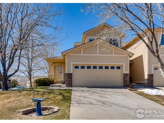4603 Dusty Sage Court #1 Fort Collins, CO 80526