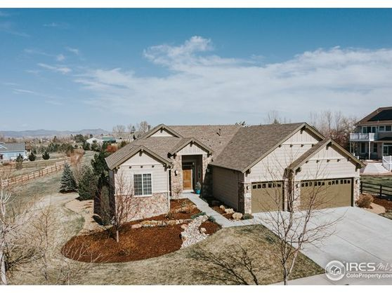 3409 Buntwing Lane Fort Collins, CO 80524