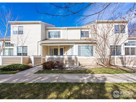2602 Timberwood Drive #17 Fort Collins, CO 80528