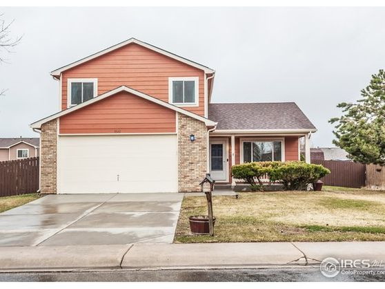 3561 Polk Circle Wellington, CO 80549