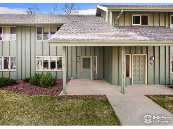 1806 Indian Meadows Lane Fort Collins, CO 80525