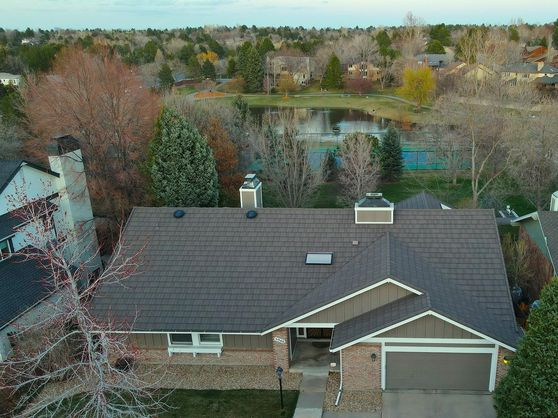 5940 S Akron Circle Greenwood Village, CO 80111