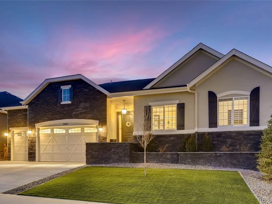 7205 Greenwater Circle Castle Rock, CO 80108